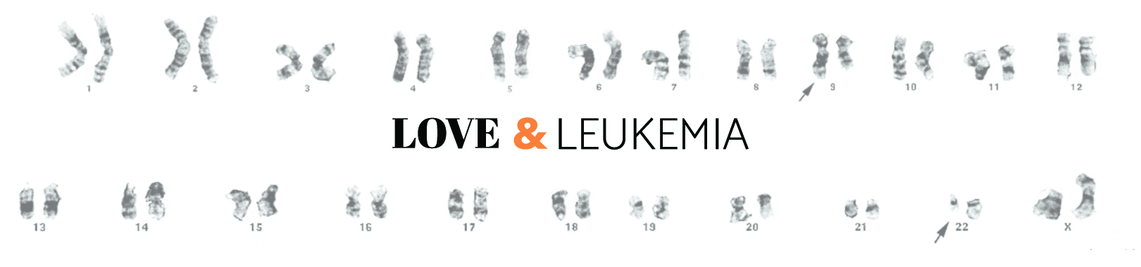 LOVE & LEUKEMIA
